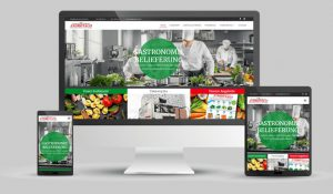 Andronaco Gastronomie Belieferung jetzt online