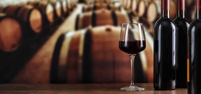 Wein und Spirituosen für die Gastronomie