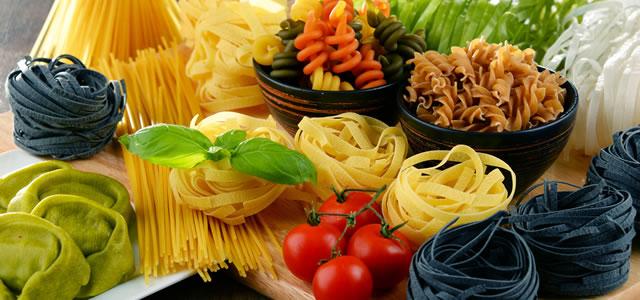 Nudeln und Pasta Belieferung für die Gastronomie
