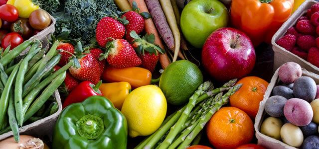 Obst und Gemüse Belieferung für die Gastronomie