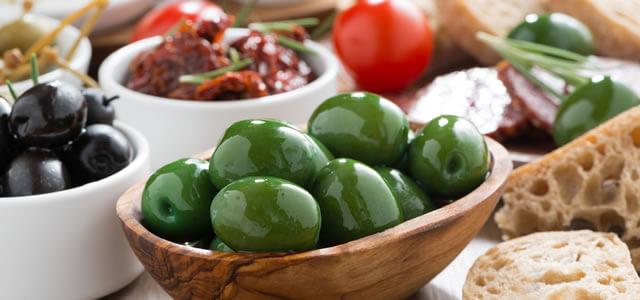 Trockensortiment Belieferung für die Gastronomie