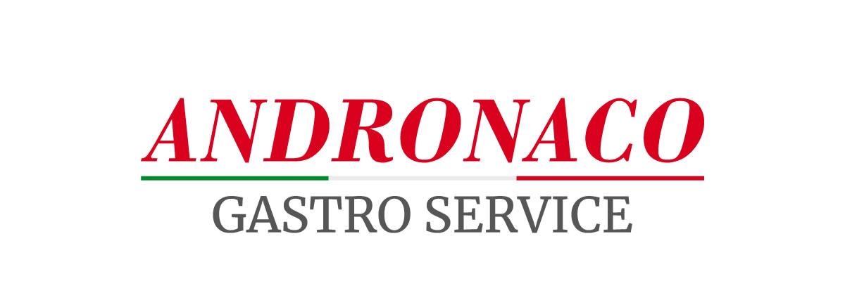 Andronaco Gastro Logo neu