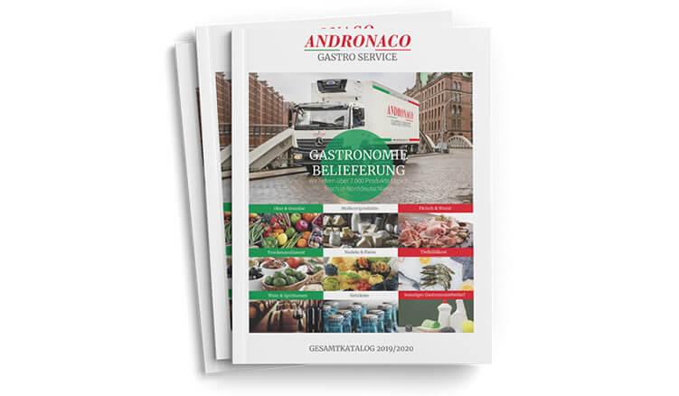 Andronaco Katalog 2020